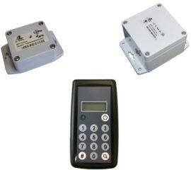 Trackers GPS / Lora, RFT-LoraSniffer.