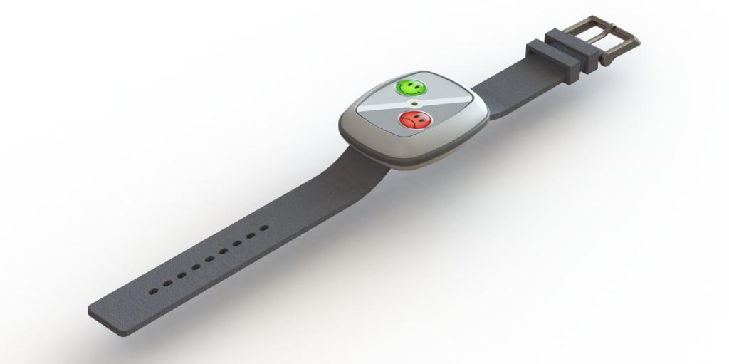 montre e-santé
