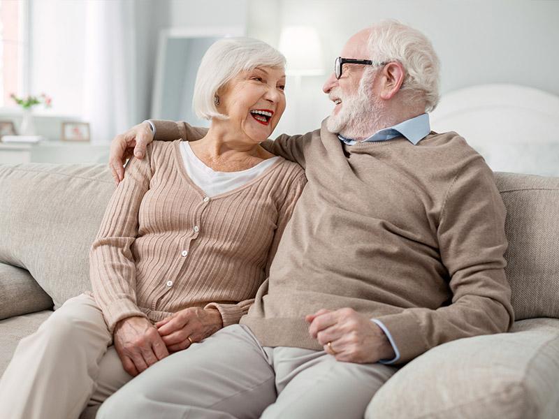 maintien à domicile senior