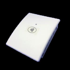 badgeuse Lorawan NFC Reader