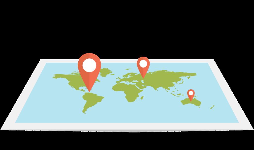 GPS géolocalisation LoRaWan